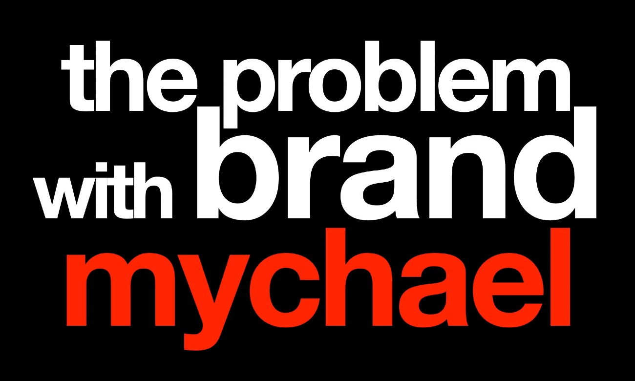 the problem with brand