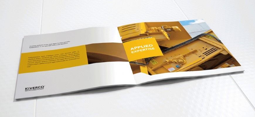 KIVERCO brochure